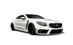 HD-White-Mercedes-Coupe