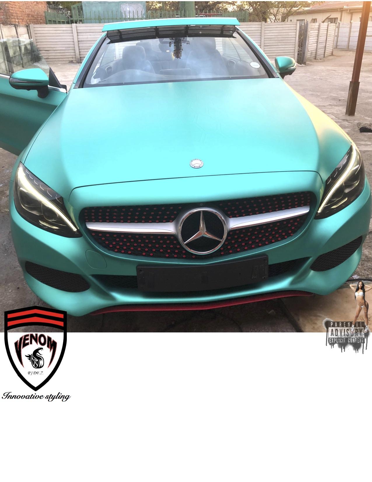 Custom Wraps Amp Branding Car Wrap Matte Vinly Wrap