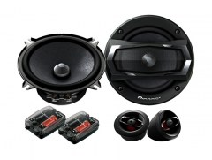 Pioneer A1305C 5.25inch Component System