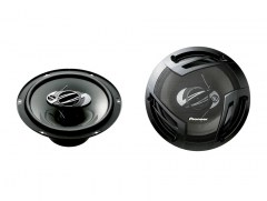 Pioneer A2503 420W 3-Way 10inch Speakers