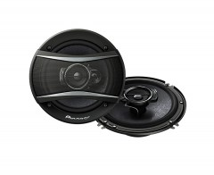 Pioneer TS-A1676S 320W 3-Way 6inch Speakers9