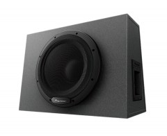 Pioneer TS-WX1210A 1300W (350W RMS) 12inch Enclosed Subwoofer